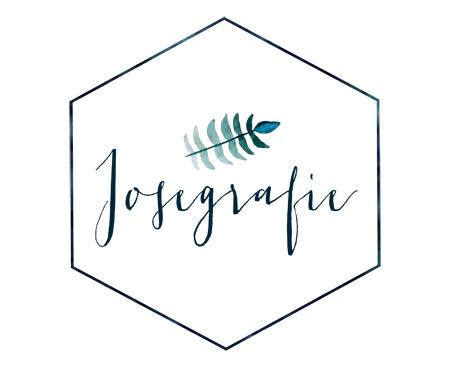 Josegrafie logo